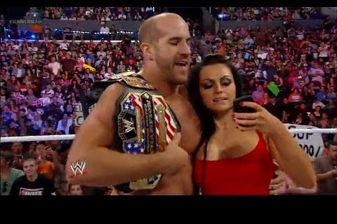 WWE: Could Antonio Cesaro's First PPV Title Defense Make or Break His Reign?