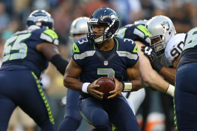 2012 Fantasy Football: Week 1 Sleepers