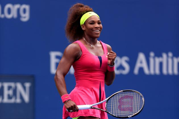 US Open Tennis 2012 Schedule: Day 12 TV Coverage, Matches and Bracket Guide
