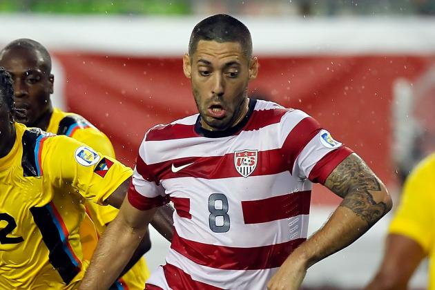 Jamaica vs. USA: World Cup Qualifying Live Score, Highlights, Recap
