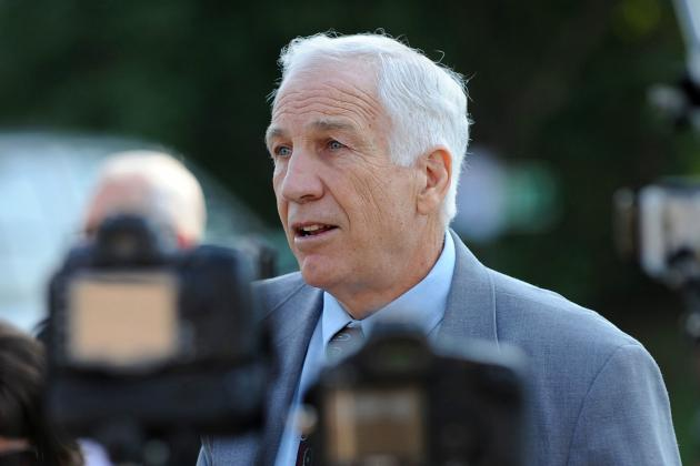 Penn State Football: Let's Not Give Jerry Sandusky Any More Headlines