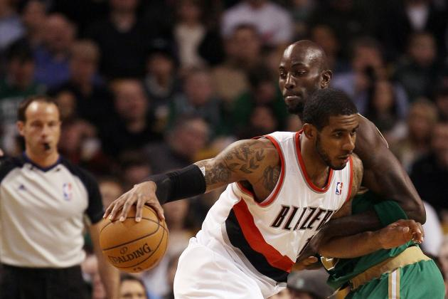 How Can the Portland Trail Blazers Keep LaMarcus Aldridge Long-Term?