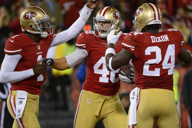 San Francisco 49ers: Why the 49ers Are Poised for Lots of Success in NFL in 2012