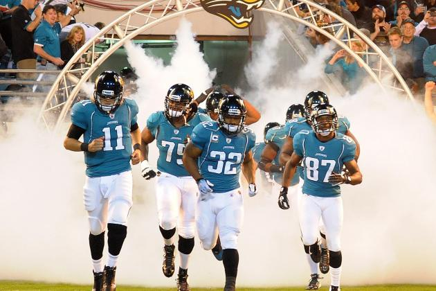Jacksonville Jaguars: Fantasy Football Players to Be Mindful Of