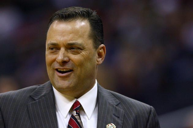 Texas Tech's Gillispie Released from Hospital
