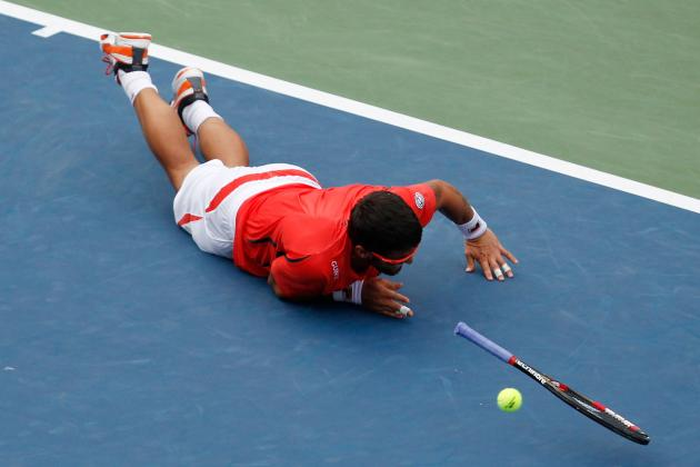 US Open Tennis 2012: Day 11 Scores, Results and Recap