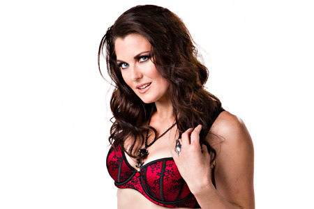 Reports: Winter the Latest Knockout Gone from TNA Wrestling