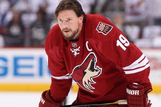 """Doan: """"We Have a Deal Worked Out"""""""