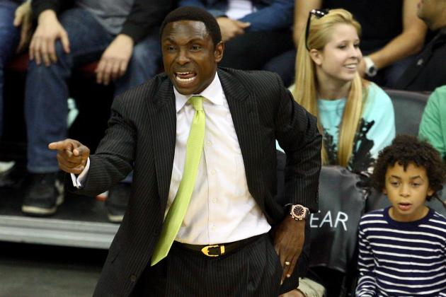 Why Avery Johnson Is Wrong to Say the Nets Are Not Title Contenders