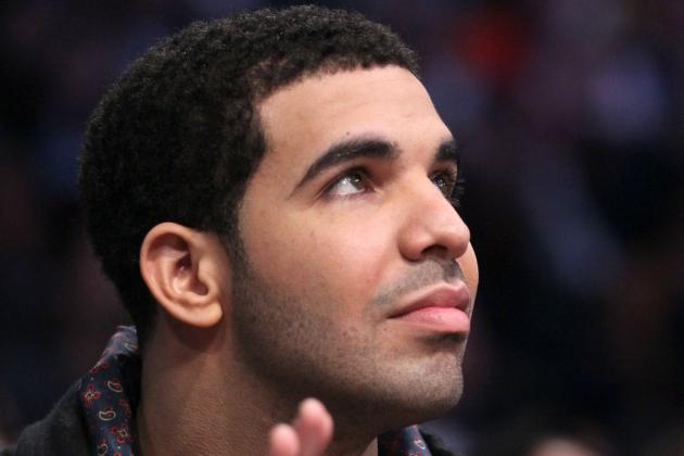 Kentucky Basketball: Rapper Drake to Coach at UK Alumni Game