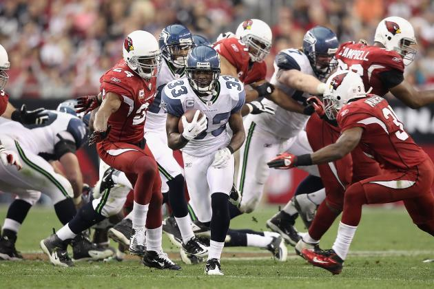 Seahawks vs. Cardinals: How Should Seattle Attack Arizona?