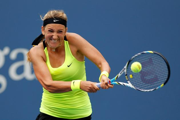 Victoria Azarenka vs. Maria Sharapova: Who Will Ride Momentum to Victory?