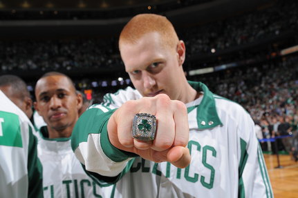 Brian Scalabrine Retires: The White Mamba's Top 5 Moments in Boston and Chicago