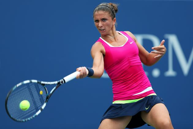 Is Sara Errani a Worthy Candidate for Player of the Year on the WTA Tour?
