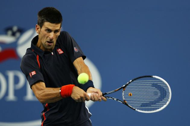 Novak Djokovic Becomes US Open Favorite After Exhilarating Quarterfinal Victory
