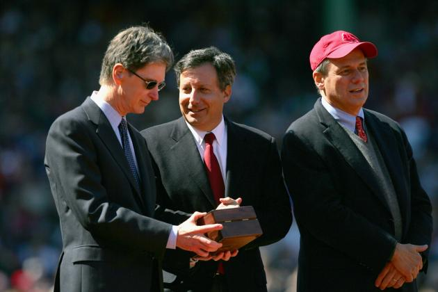Why Boston Red Sox Ownership Is the Best Place to Start for Rebuilding