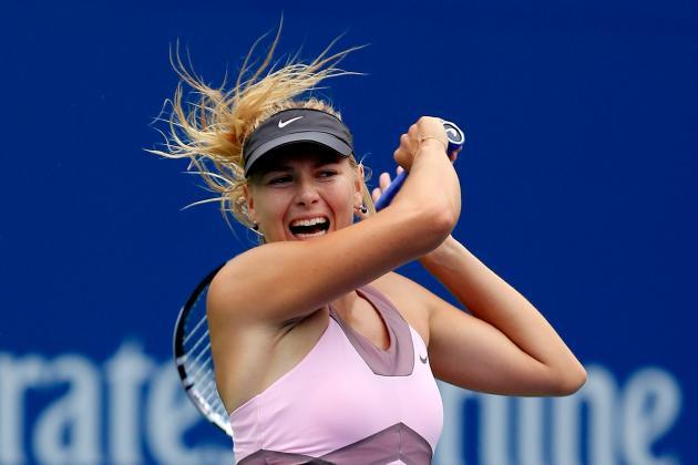 US Open 2012 Women's Semifinals: Why Maria Sharapova Will Not Make Final