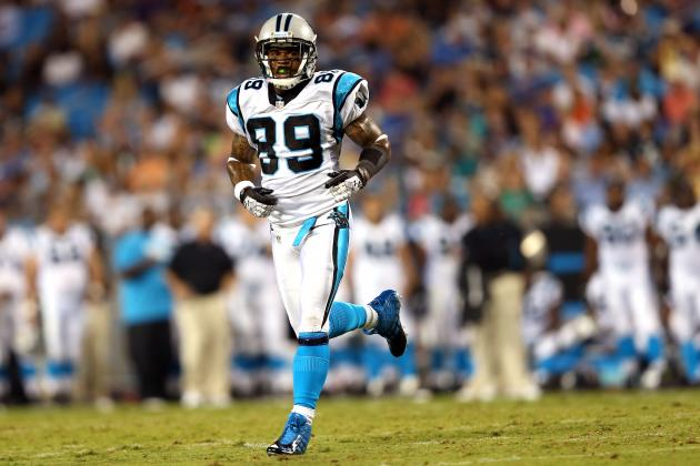 Fantasy Football 2012: Good and Bad Wide-Receiver Matchups in Week 1