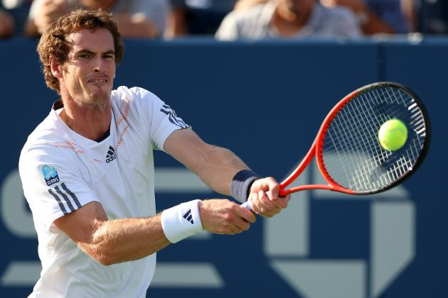 US Open 2012 Men's Semi Finals: Andy Murray Needs Superb Outing to Win Title