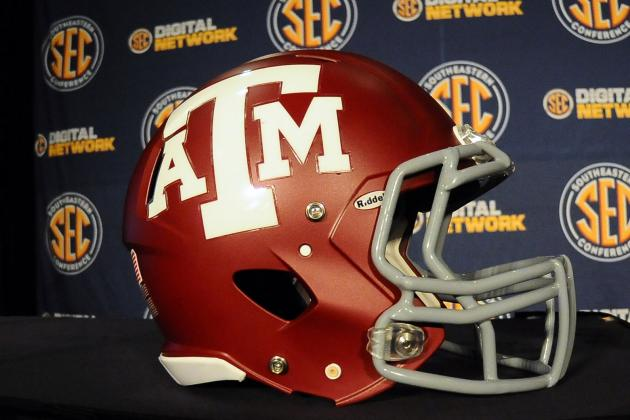 Texas A&M Football: Rewriting the History Books over the Summer