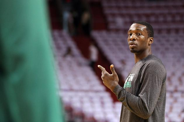 Why Every NBA Fan Should Be Cheering for Jeff Green's Boston Celtics Comeback