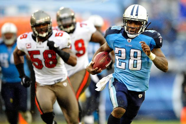 How Chris Johnson Can Return to Being NFL's Top Running Back