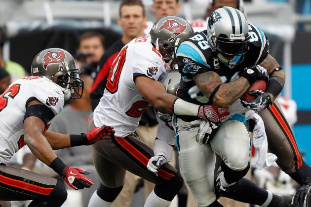 Tampa Bay Buccaneers vs. Carolina Panthers: Game Preview and Prediction