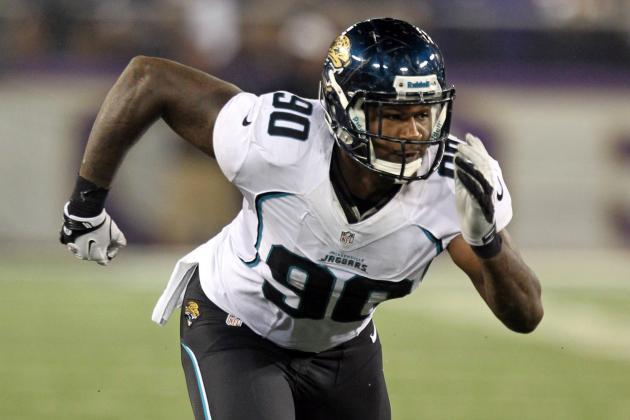 Jaguars vs. Vikings: How Should Minnesota Attack Jacksonville?