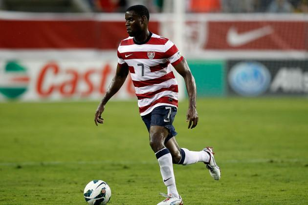 USA vs Jamaica Live Stream: Online Viewing Info for 2014 World Cup Qualifier