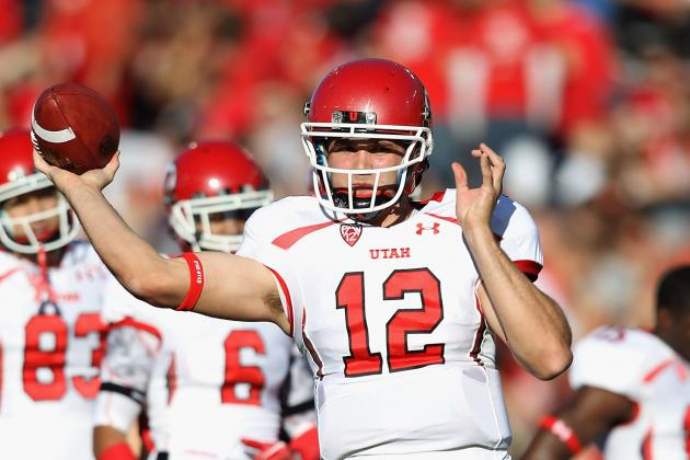 Utah vs Utah State Betting Preview, Odds and Prediction