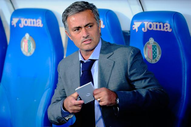 Real Madrid: Why Early Struggles Could Help Mourinho and Co. in the Long Run