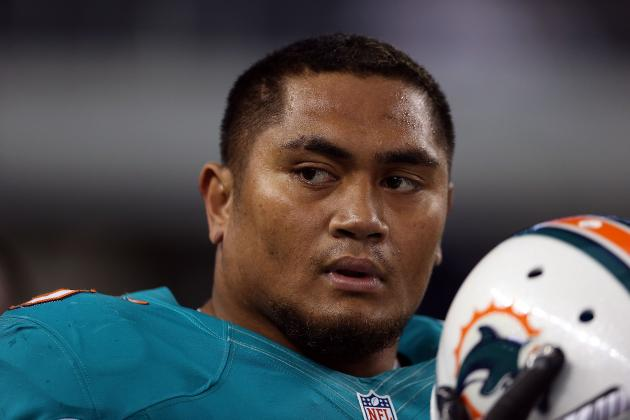 New York Jets' Isaako Aaitui a Sad Story Prior to NFL Week 1