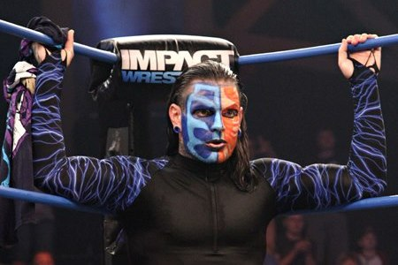 TNA Impact! Wrestling: The Bound for Glory Series Intensifies