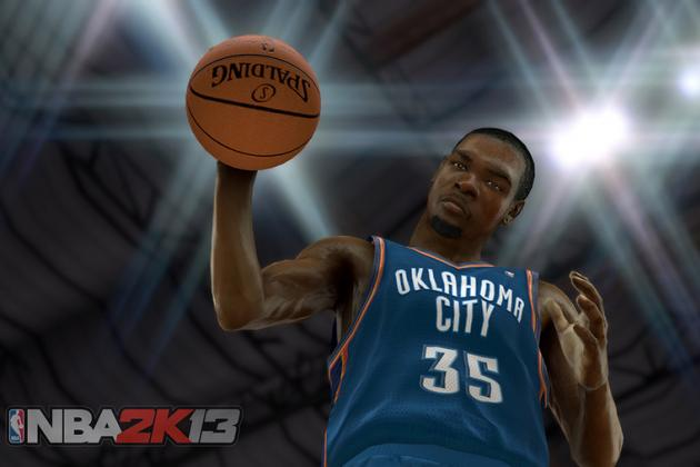 NBA 2K13: Release Date and Coolest New Features for Upcoming Game