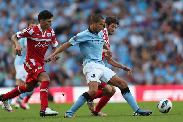 Jack Rodwell: How Manchester City Can Get the Best Out of Their New Signing