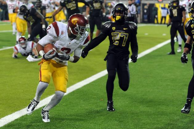 USC and Oregon's Defense More Important Than Prolific Offense for National Title