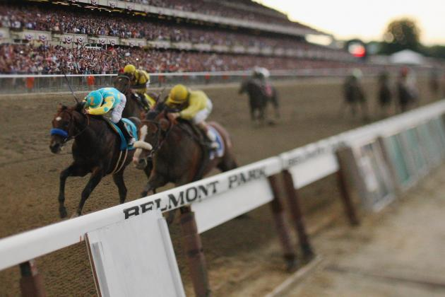 Paynter's Owner Says Colt's Condition Improved