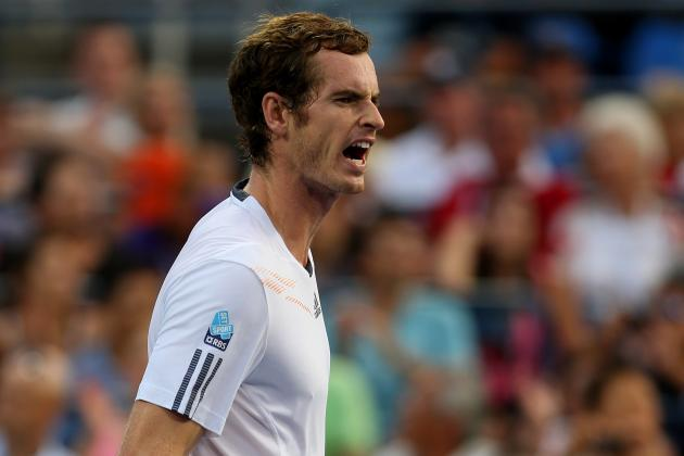 US Open Tennis 2012: Previewing Djokovic vs Ferrer and Murray vs Berdych