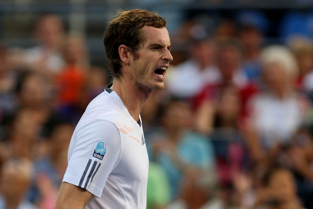 Andy Murray vs. Tomas Berdych: Murray Set to Emerge in Pursuit of 1st Slam Title