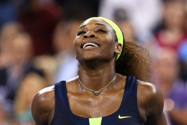 Serena Williams vs Sara Errani: Score and Highlights from U.S. Open 2012