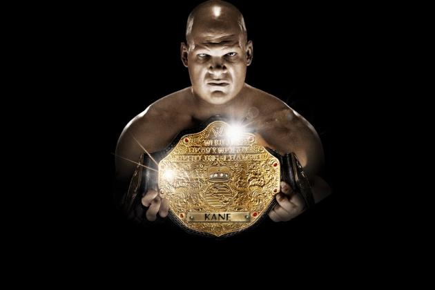 WWE Ranks 15 Best World Champions: Why They Got It Wrong in so Many Ways