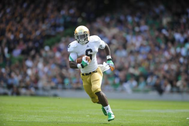 Notre Dame Football: An Irish Victory vs. Purdue Would Legitimize BCS Hopes