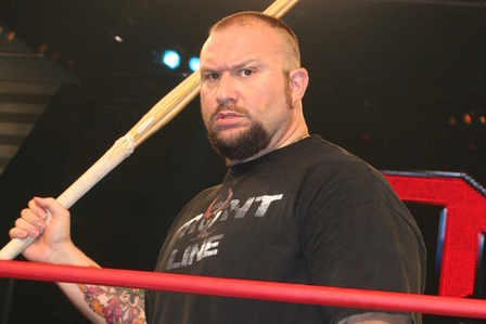 Breaking News: Bully Ray Signs New Contract with TNA Wrestling