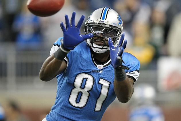 Debate: Can Calvin Johnson Reach 2000 Receiving Yards in a Season?