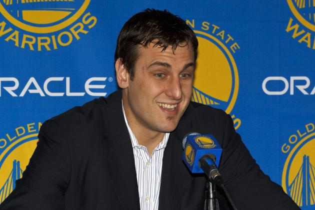 Golden State Warriors: How the Return of the Big Men Completes This Team