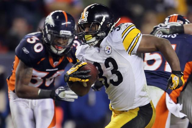 Steelers vs. Broncos: How Should Denver Attack Pittsburgh?