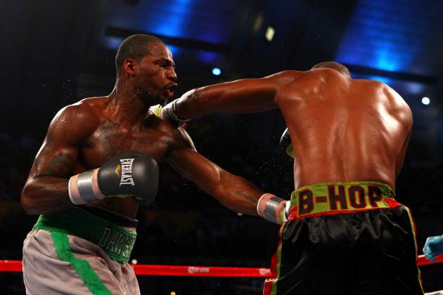 Chad Dawson vs. Andre Ward: How Dawson Can Upset the Heavily Favored Ward