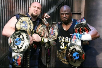 TNA News: Bully Ray Re-Signs; Devon Does Not