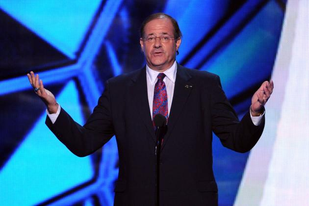 Chris Berman Signs Multi-Year Extension with ESPN, Hope You Love Catchphrases