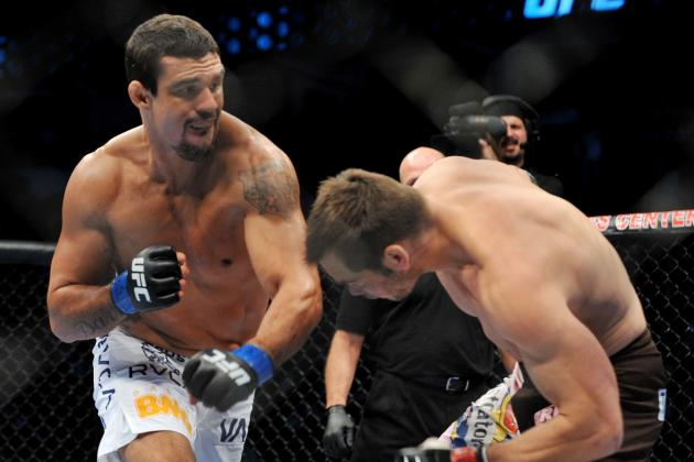 Hater Aid: Why I Will Never Root for UFC 152 Headliner Vitor Belfort